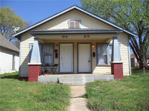 610 E Harrison Avenue #2 Photo 1