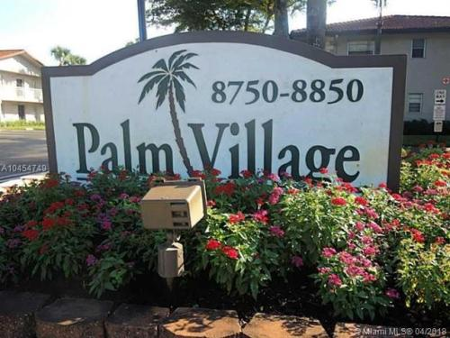 8830 Royal Palm Boulevard #2055 Photo 1