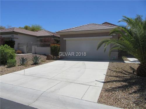 2815 Sapphire Desert Drive Photo 1