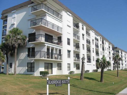 3100 Ocean Shore Boulevard #305 Photo 1