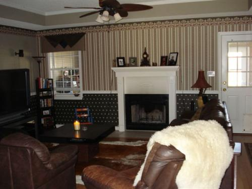 3796 Ridgemere Drive Photo 1