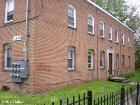 4928 Nash Street NE #6 Photo 1