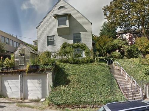 4217 SW Kelly Avenue Photo 1