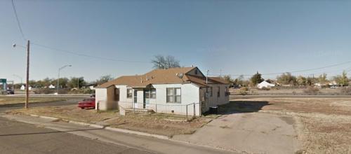 3531 S Harrison Street #B Photo 1
