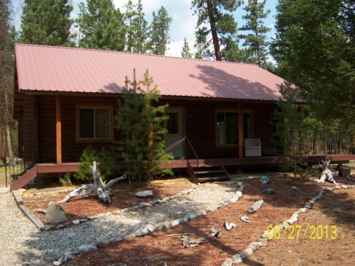 7302 W Fork Road #CABIN Photo 1