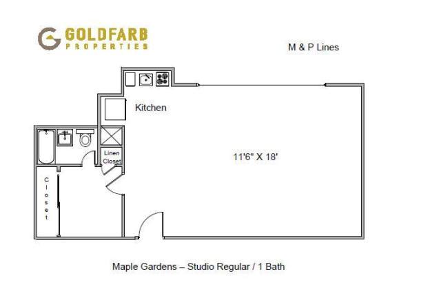 Maple Gardens At 12 Marshall Street, Irvington, NJ 07111 | HotPads